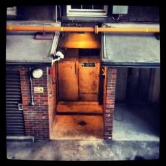 Secure Exit