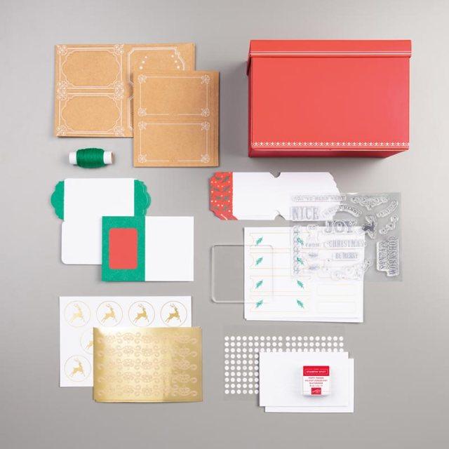 Joy of Giving Tag Kit