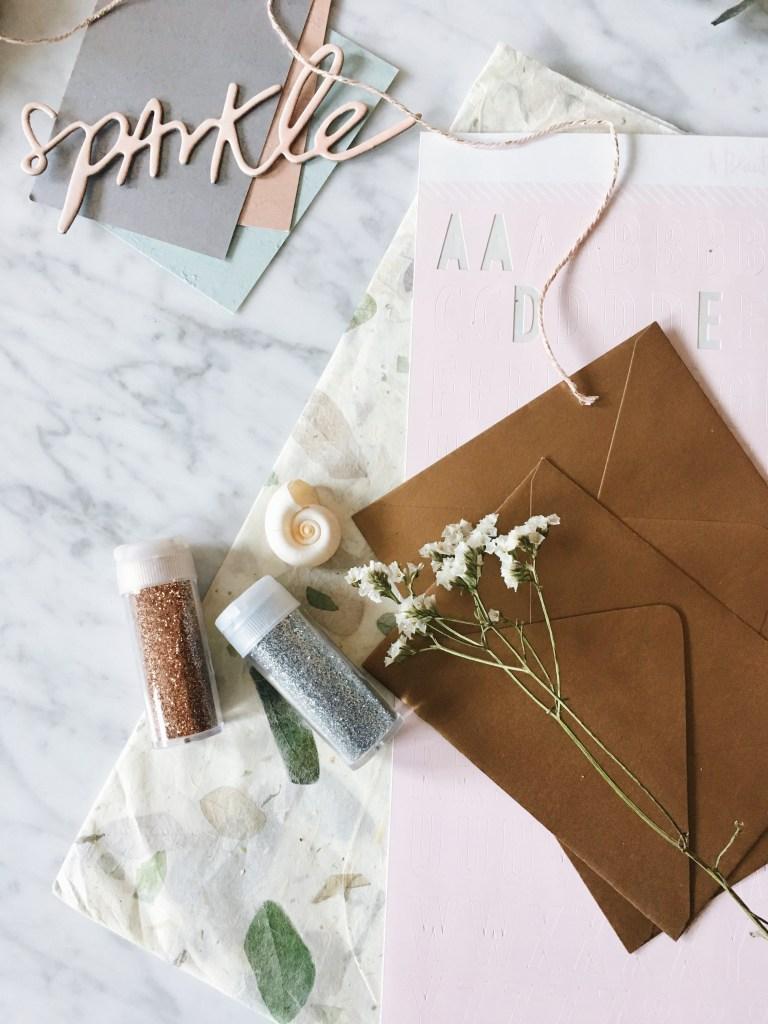 holiday mood board, creativestay, crafting, gifts, a beautiful mess, diy