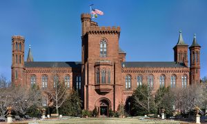 Smithsonian_Castle