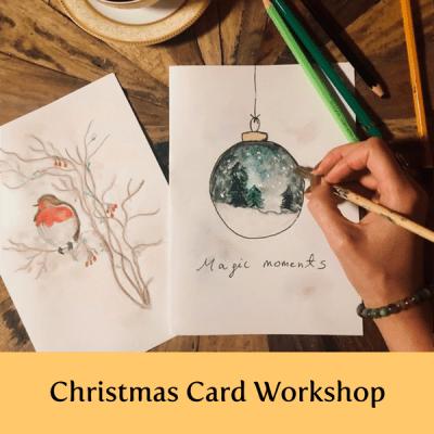 creative-switzerland-aleksandra-bzdzikot-christmas-card-art-workshop-zurich