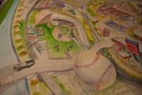 StPaul East Side Map - St.Paul Saints