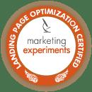 Landing Page Optimization Certification