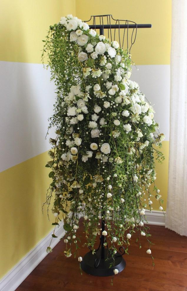 Creative Touches Evansville Floral Arrangement Wedding Flower Custom ProjectsIMG_2782