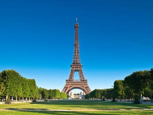 Luxury European Vacations Romantic Vacations London Paris