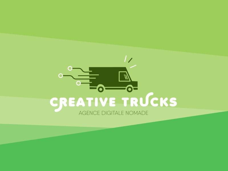 Première présentation du projet des Creative Trucks au #SDE2017