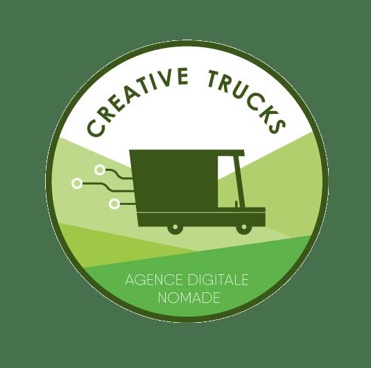 Un nouveau logo pour prendre la route