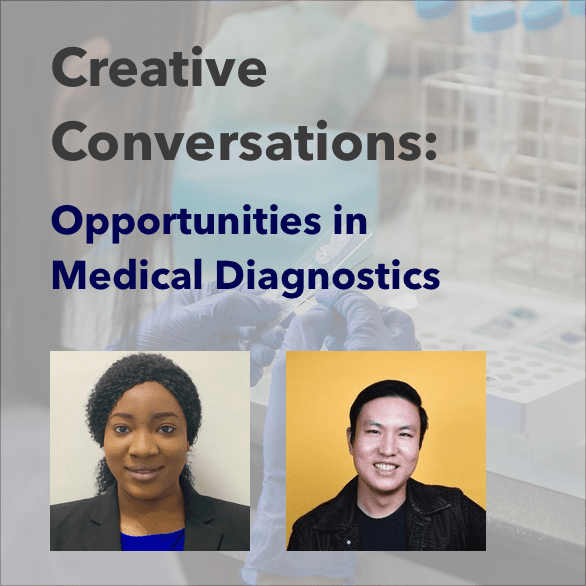 Opportunities in Medical Diagnostics
