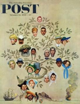 Family Tree, 1959