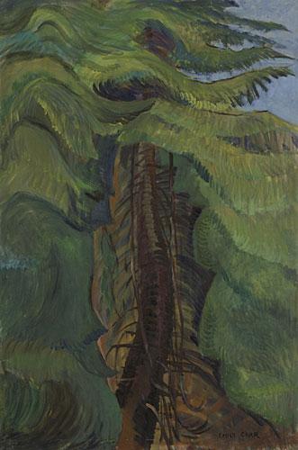Cedar Sanctuary, c.1942
