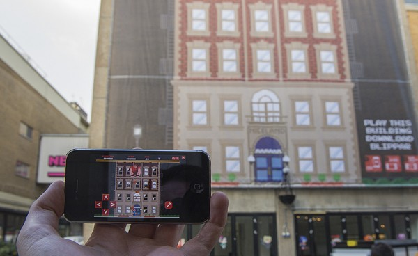 disneys-wreck-it-ralph-blippar-augmented-reality-8-bit-lane-london-0