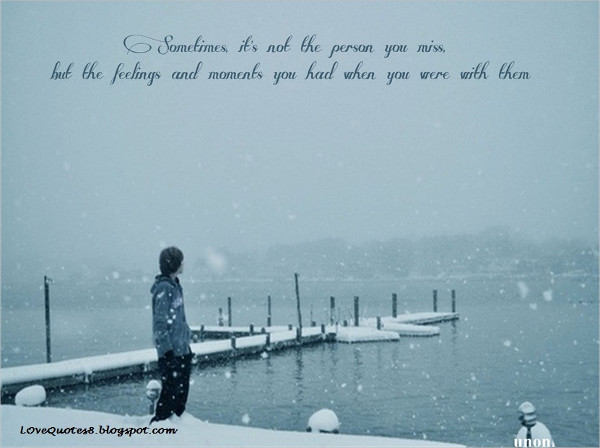 Outdoor Love Quotes
