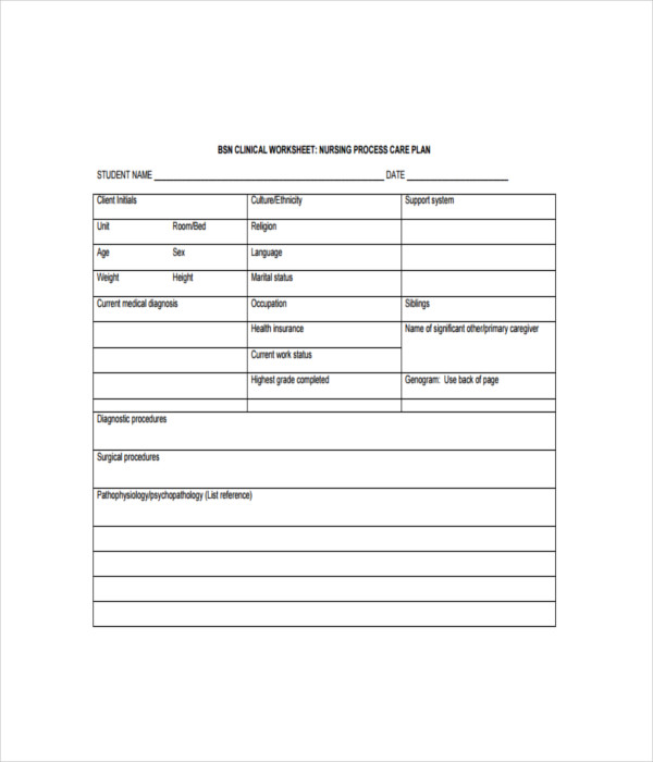 21 Plan Templates Free Word PDF Documents Download
