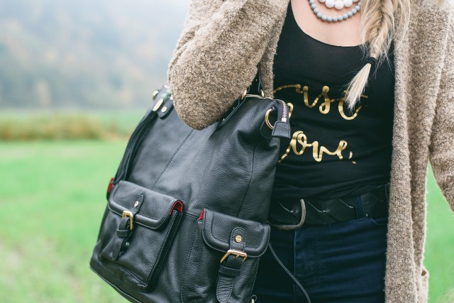 Glitter and Spice mommy and me set & Lily Jade leather bag GIVEAWAY | E Fraser Photography