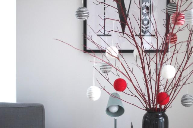 Handmade Holiday Christmas Ornaments by Prinku - featured on Creative Wife & Joyful Worker