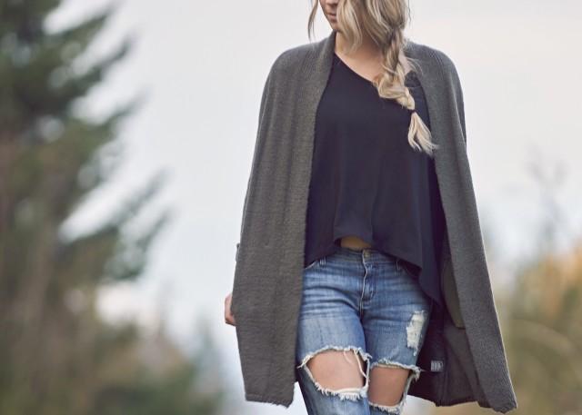 Everyday fall fashion with #hunnistyle @hunnis   Creative WIfe & Joyful Worker