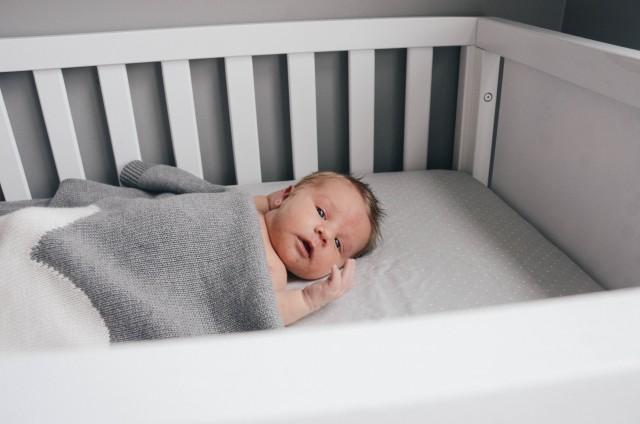 newborn baby photos by Creative Wife and Joyful Worker