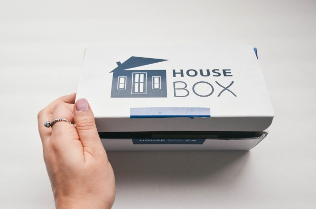 House Box Subscription Review