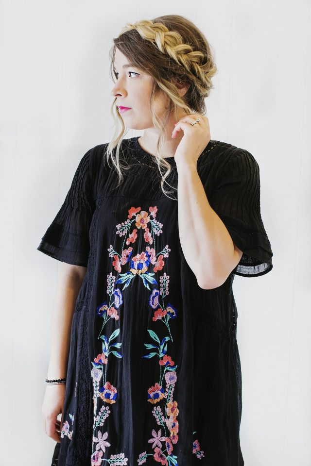 Woman's Summer Style with Free People