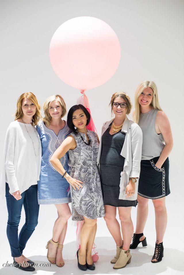 VanCity Business Babes Event: Mompreneur Mingle