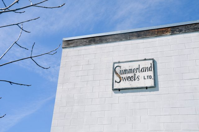 Summerland Sweets