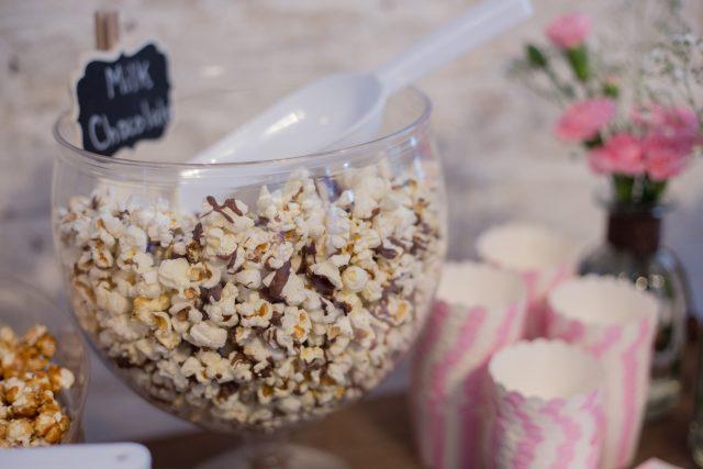 The Popcorn Bar