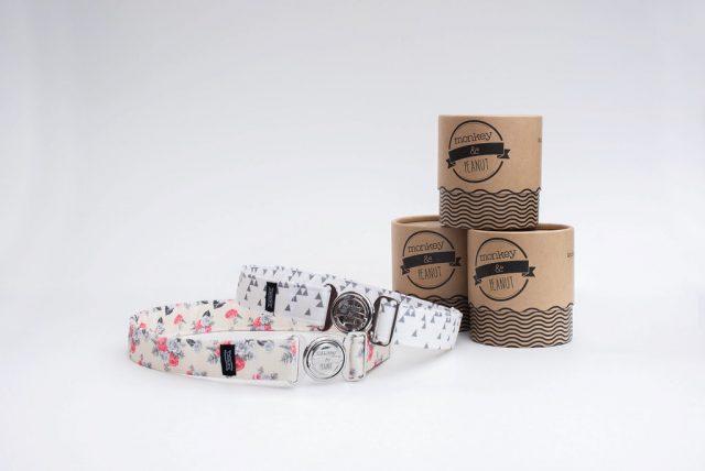 Floral Toddler Belts