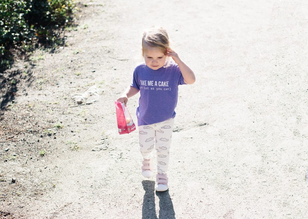 Bake Me A Cake | Childrens Apparel #kidsootd #fashion #ministyle