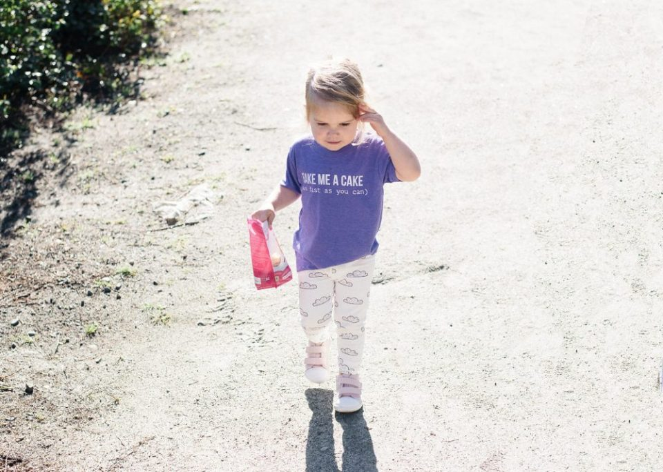 Bake Me A Cake Graphic Kids Tee   Childrens Apparel company The Sweet Life Apparel #kidsootd #fashion #ministyle