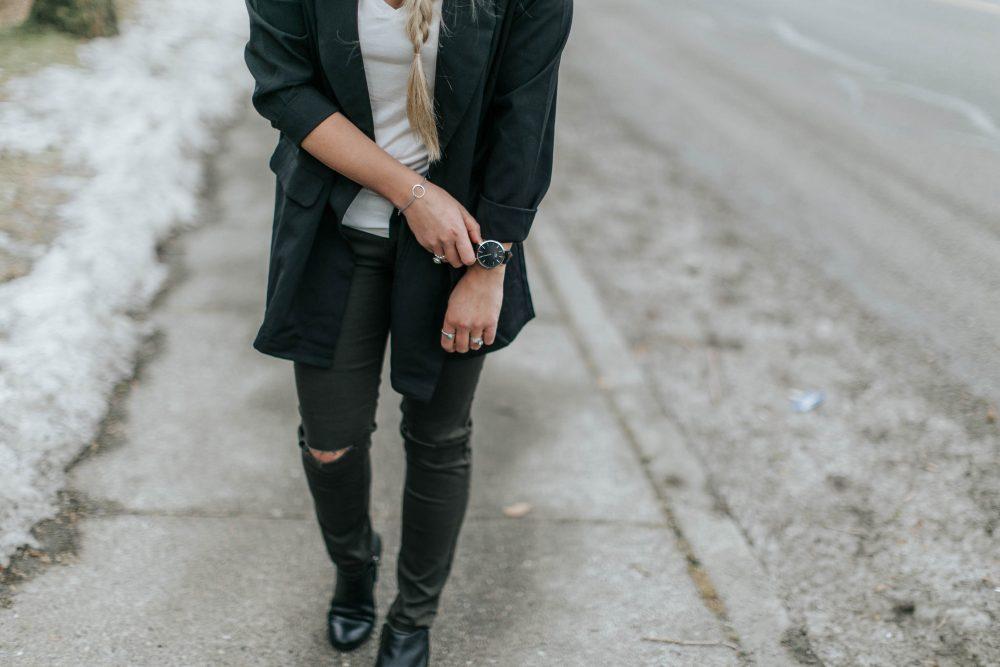 Woman's Fashion   Spring Wardrobe
