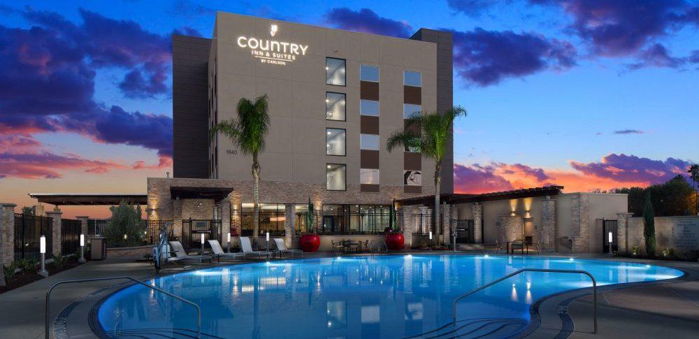 Anaheim Country Inn and Suites | Disneyland