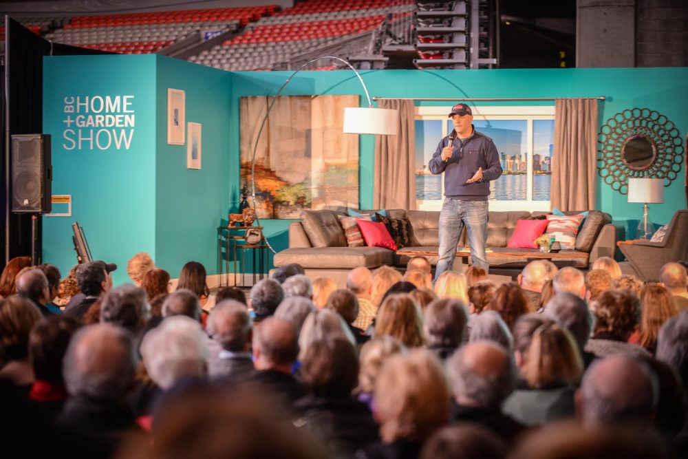 BC Home and Garden Show   Giveaway