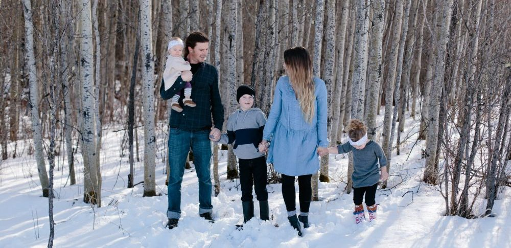 Family Lifestyle | by Fourth West Photography
