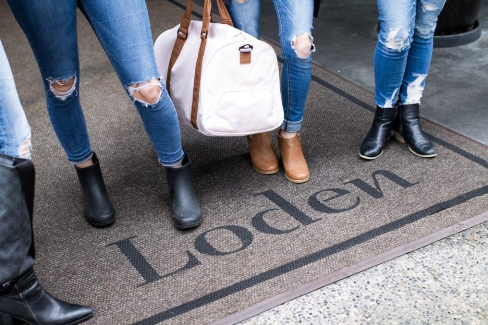 The Loden Hotel | Mothers Day Giveaway