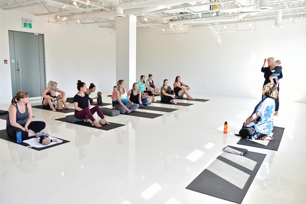 6 Benefits of taking Post and Prenatal Yoga Classes | Haven Yoga and Wellness Abbotsford