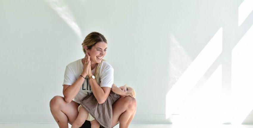 6 Benefits of taking Post and Prenatal Yoga Classes