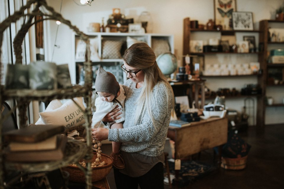 Spruce Collective: Small Shop with Gift Ideas in Abbotsford | The Fraser Valley