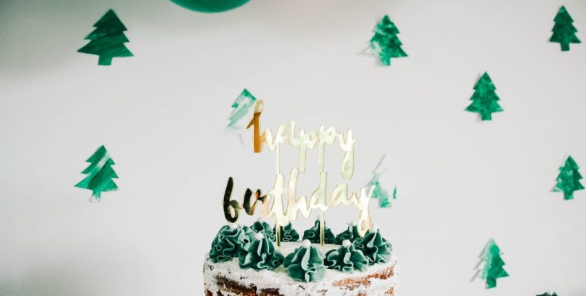 Woodlane FOURest (Forest) Themed Birthday Party | Simple DIY Decor Ideas and Party Inspiration