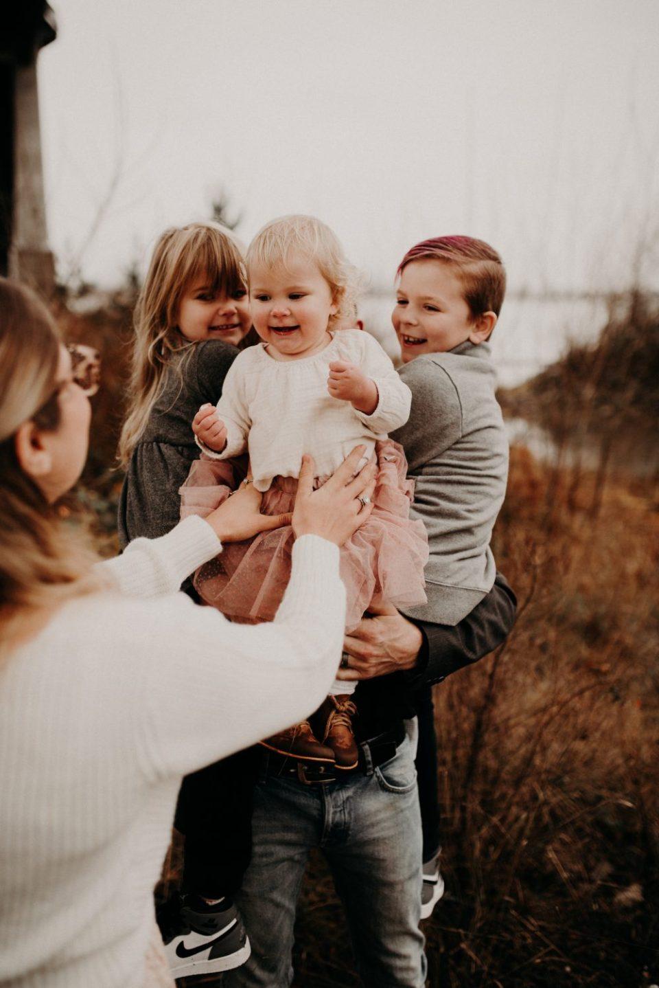 Christmas Family Photos