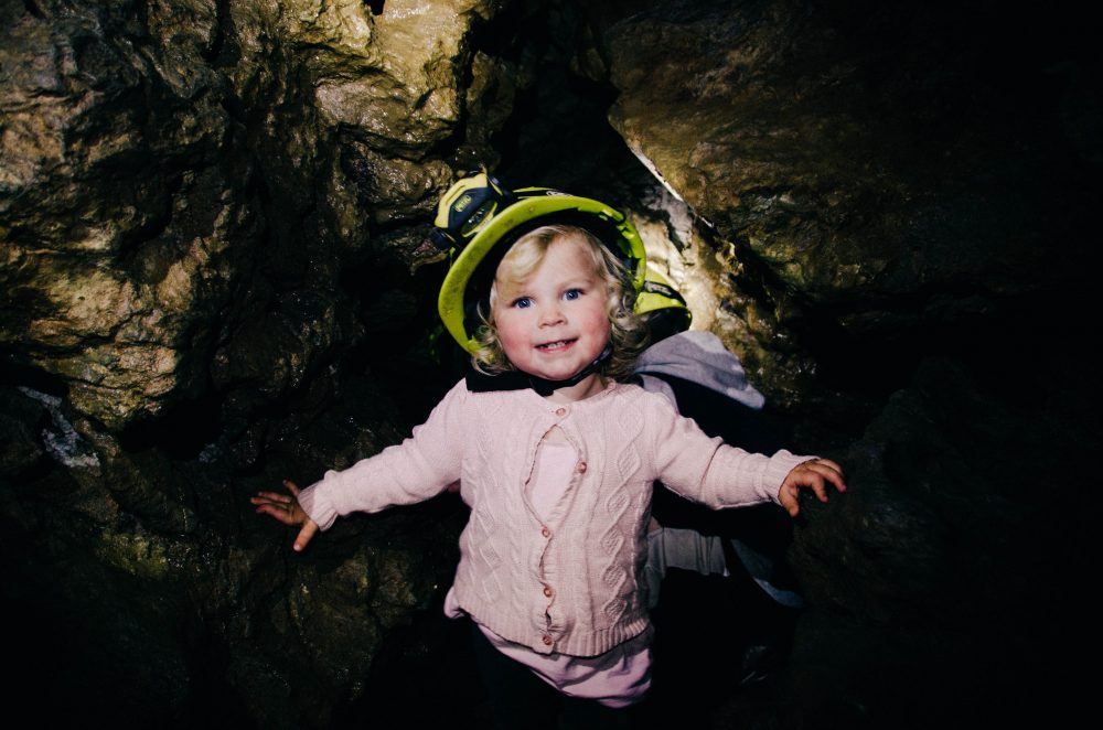 Things to do near Parksville | Horne Lake Caves