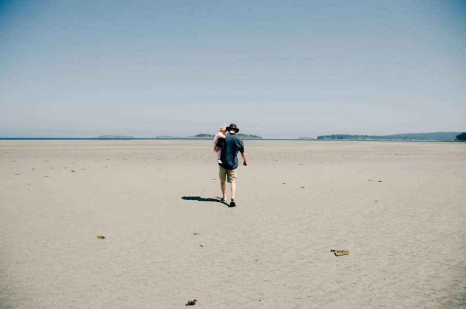 Things to do near Parksville |Rathtrevor Beach