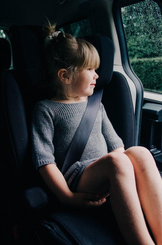 Convertible Car Seat Review   Nuna Aace Car Seat