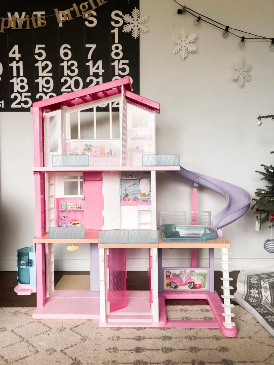 Barbie Dreamhouse Review