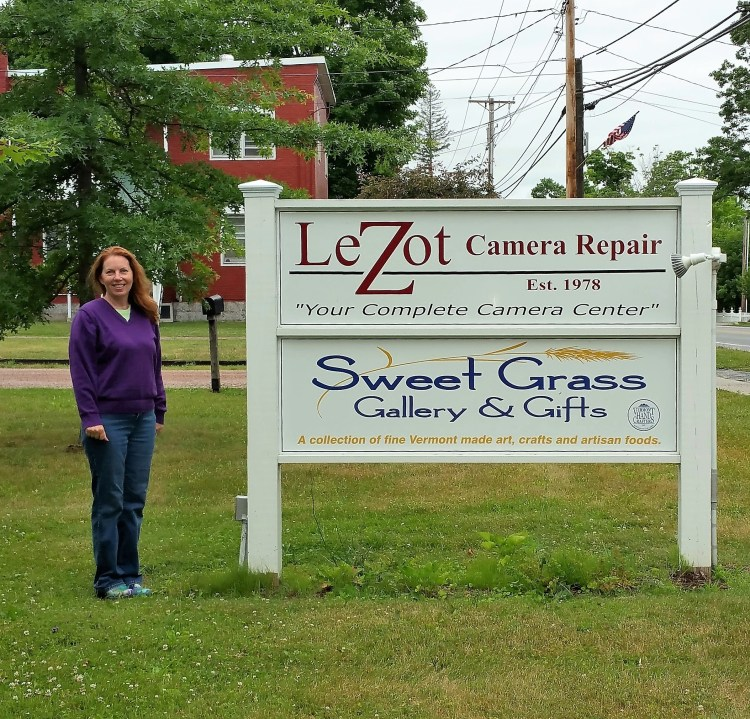Sweet Grass Gallery and Gifts
