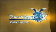 [CWS]Tales of Zestiria - The X - 00 1