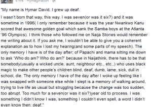 Hymar David Pa