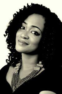 Author, Ifesinachi Okoli-Okpagu