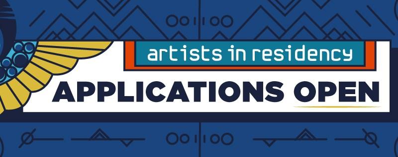 creative writing residencies