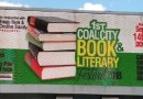 The 2018 Coal City Literary and Book Festival: A Flop or A Test Run