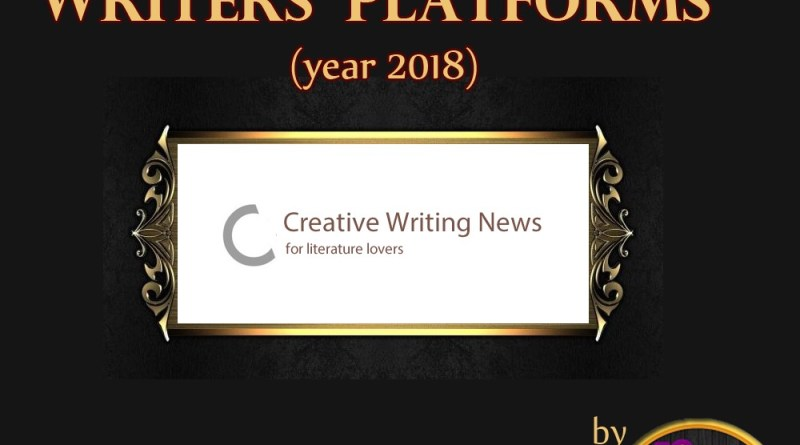 creative writing articles